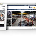 طراحی سایت و پشتیبانی سایت طراحی فروشگاه اینترنتی اتصال کالا