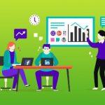 تاثیر شبکه های اجتماعی بر فروشگاه اینترنتی