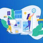 راه اندازی کسب و کار اینترنتی با طراحی سایت