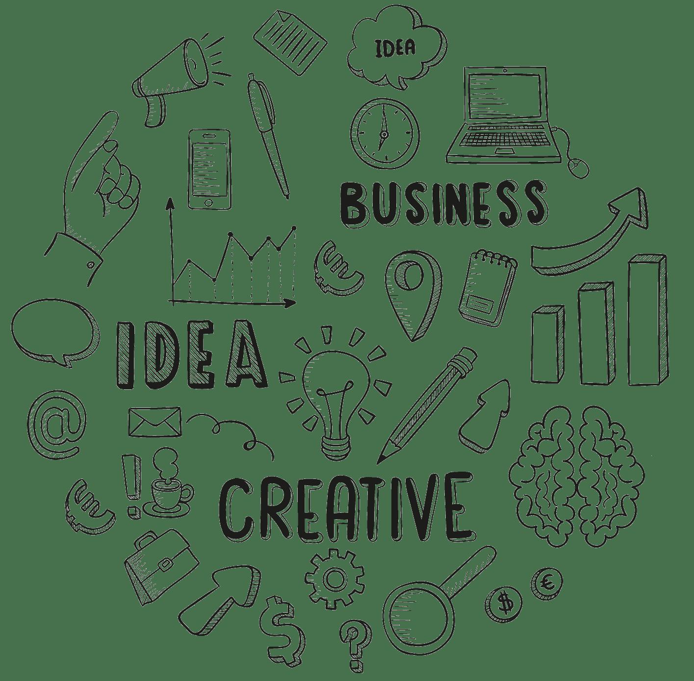خلاقیت در طراحی سایت